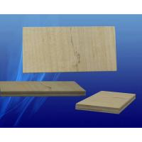 Wholesale Non-formaldehyde Plywood--Maple from china suppliers