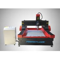 China 8000mm/ Min Speed Industrial Cnc Router Stone Engraving Machine AC 220V For Marble on sale