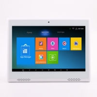 Wholesale A64 Quad Core 8G EMMC Android Tablet PC 10 Inch L Shape from china suppliers