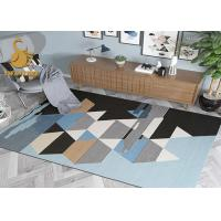 Wholesale Fashion TPR Shaggy Indoor Area Rugs Large Size Slip Resistant from china suppliers