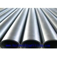 China UNS S32750 2507 ASTM A790 ASTM A789 Duplex Stainless Steel Pipe for Oil on sale