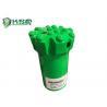 Buy cheap T38 T45 T51 thread hard rock drill metal drill bit from wholesalers