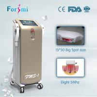 Wholesale ipl advanced technology hair removal shr+elight+shr 3 in 1 super quality beauty machine from china suppliers