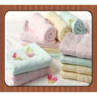 Wholesale wholesale customized soft 100% organic bamboo towels factory from china suppliers