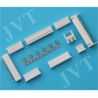 China Original Folded Beam Board to Wire Connectors with Phosphor Bronze Tin plated Terminal wholesale