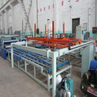 Wholesale Reliable Performance Magnesium Oxide Board Making Machine Low Energy Consumption from china suppliers