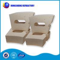 Quality Heat Resistant High Alumina Refractory Brick for sale