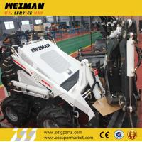 China farm machinery ,mini skid steer loader used for farm,farm used machinery mini skider on sale
