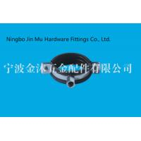 Wholesale M8 / M10 Rubber Lined Hose Clamps For Heating Pipes / Gas Distribution Pipe from china suppliers
