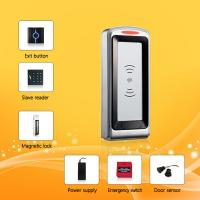 Wholesale RFID Access Control Card Reader Remote Control Anti - Vandal With WIFI APP from china suppliers