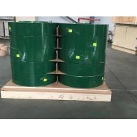 Wholesale Green Color Coated Aluminium Coil 3004 O For Produce Olive Oil Aluminium Caps from china suppliers