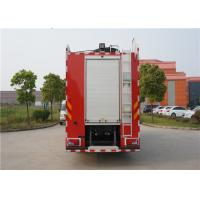 Wholesale MAN Chassis Fire Engine Vehicle With Wonderful Rail System Performance from china suppliers