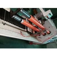 Wholesale Jumbo Roll Tape Cutting Machine Two Rollers Cutting Machine Width 1310mm from china suppliers