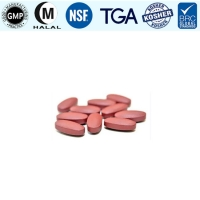 Wholesale Chewable Sports Nutrition Supplements Calcium Magnesium Vitamin D3 Tablet Pills from china suppliers