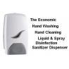 Buy cheap Lightweight Hospital Hand Sanitizer Dispenser / Hand Rub Disinfectant Dispenser from wholesalers