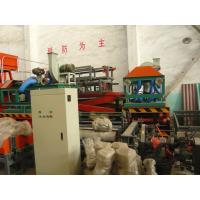 Wholesale Fiber Cement Sheets Magnesium Oxide Board Production Line With1500 Sheets Large Capacity from china suppliers