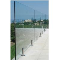 China Toughened Glass for Swimming Pool Fence wholesale