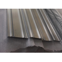 Wholesale Aluminum flooring profile aluminum hook profile for shelves & racks workstations from china suppliers