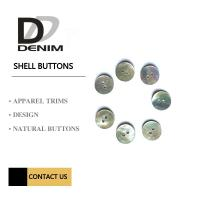 Wholesale High Grade Valuable Mother Of Pearl Buttons Bulk ing Accessories from china suppliers