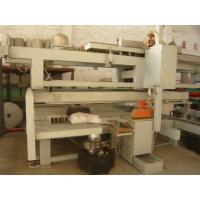 Wholesale Semi Automatic  Fiber Cement Gypsum Board Manufacturing Machine Large Format from china suppliers