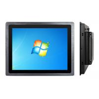 Buy cheap 10.4 Inch Embedded Touch Panel PC Front Waterproof IP65 High Brightness from wholesalers