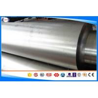 Wholesale 817M40 / SAE4340 Forged Steel Shaft For Mechnical Purpose OD 80-1200 Mm from china suppliers