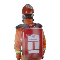 Wholesale 4 hours portable oxygen breathing apparatus from china suppliers