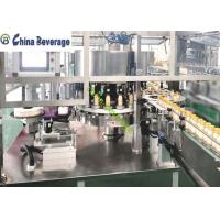 Wholesale Self Adhesive Industrial Labeling Machine For Mineral Water Plant Durable from china suppliers