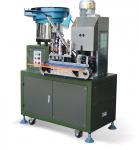 Wire Cut Strip Crimp Machine and Terminal Crimp Machine with Plug Insertion