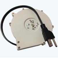 Quality American Universal dock electronics retractable power adapter for massager for sale