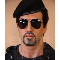 Wholesale High Quality Lifesize Famous Hollywood celebrity Resin Sculpture for Sale from china suppliers