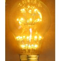 A19-30LED filament bulbs Color :  2700K, 3000K, 5000K Material: Glass
