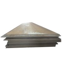 Buy cheap 30mm S235JR S275JR Hot Rolled Mild Steel Plates from wholesalers