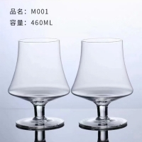 Buy cheap 460ml Stemless Malt Whisky Glasses from wholesalers