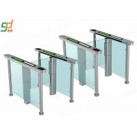 Wholesale 2.0mm Thickness Servo Motor Glass Turnstiles Theory Of Operation from china suppliers