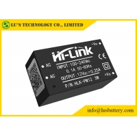 Wholesale 350mA 12v 3W Ac Dc Stabilizer Adapter Hi Link Pm12 from china suppliers