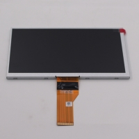 Buy cheap LVDS Signal 7 inch 1024x600 Lcd Panel Module 170PPI from wholesalers