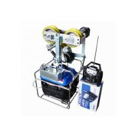 Wholesale ZZC350 Self Moving Traction Machine 350N OPGW Stringing Tools from china suppliers