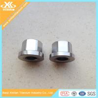 Factory Price For Ti6al4v Titanium Components Machined Parts