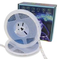Wholesale 72W IP65 10M Bluetooth LED Strip Light from china suppliers