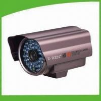 Camera with 40m ir distance and optional sony sharp ccd cmos wholesale