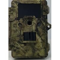 1920*1080P Full Infrared Hunting Camera 12MP Trail Cam with HD Color Display