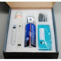 China Replacement Reel ForOptical Fiber Connector Cleaner Kit With Swabs And IPA Wipes wholesale