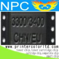 Wholesale toner chip for XEROX PHASER 6121 from china suppliers