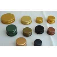 Wholesale Coated Surface Aluminium Alloy Sheet 8011 Alloy H14 For Wine Caps from china suppliers