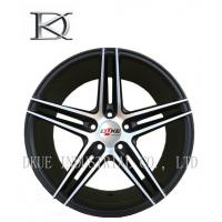 Alloy wheels rims of item