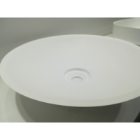 Wholesale Scratch Resistant 0.07CBM Countertop Sink Basin For Hotel from china suppliers