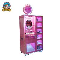Wholesale Fun Key Master Game Machine For Adults Hardware , Blister Material from china suppliers