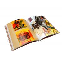 China Boutique Softcover Book Printing Offset Printing Recyclable Feature on sale