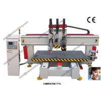 Wholesale China Woodworking CNC Router SS1325/Table moving with factory price from china suppliers